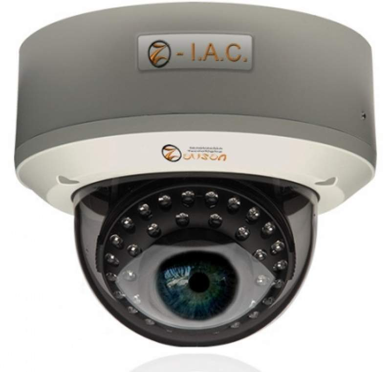Z-IAC Intelligent Access Control
